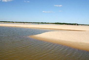 Secretaria de Meio Ambiente e Recursos Hídricos lança Temporada de Praia do Rio Araguaia