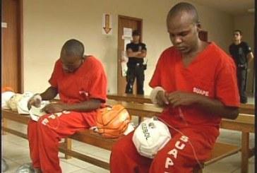 Detentos poderão descontar um dia de pena a cada 12 horas de aula