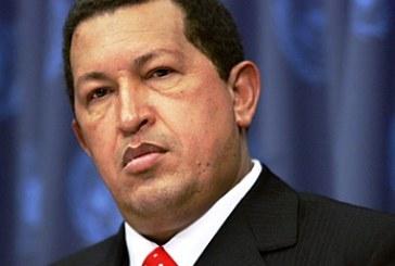 A Venezuela suspendeu uma cúpula regional para esperar reabilitação de Chávez