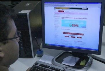 Gastos públicos em saúde podem ser acessados via internet