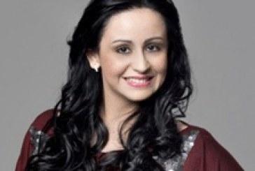 Talita Pagliarin grava novo álbum