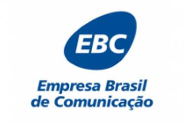 Concurso para Jornalista na EBC – Empresa Brasil de Comunicação