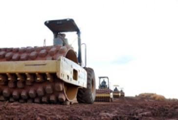 Estradas goianas: Asfalto beneficiará 15 municípios