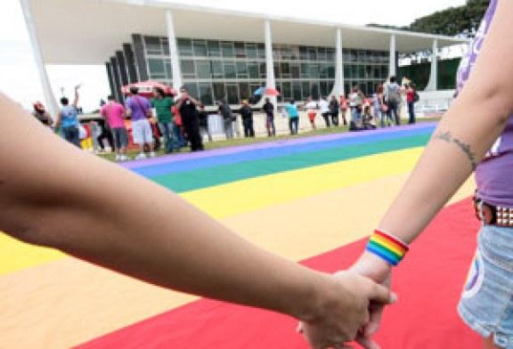55% das pessoas são contra união estável gay, diz pesquisa do Ibope