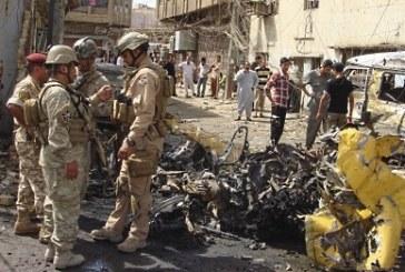 Atentado perto de Bagdá deixa um saldo de  35 mortos no Iraque