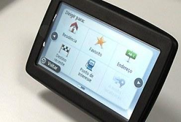 GPS que avisa sobre as condições do trânsito chega por R$ 700