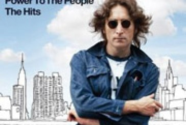 John Lennon – Power to the People – The Hits