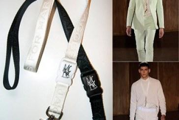 Porta-chaves de pendurar no pescoço: aposta street de Givenchy e Marc Jacobs