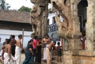 Um fabuloso tesouro foi descoberto no templo hindu localizado na Índia