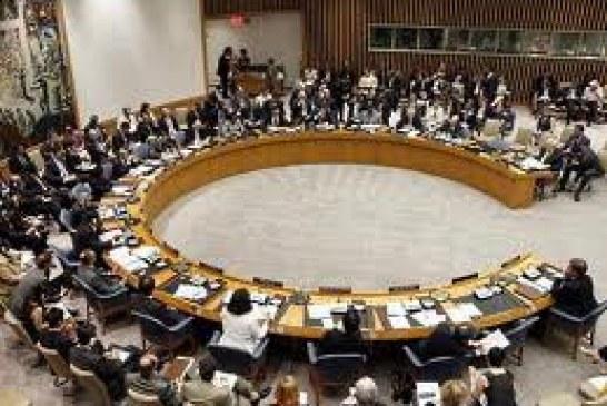 Conselho de Segurança da ONU aprova condenação à Síria
