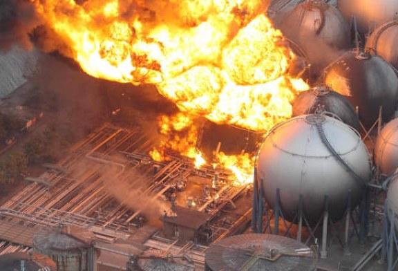 Comitê de peritos investigará acidentes nucleares de Fukushima