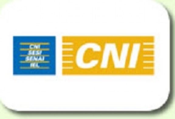 CNI: resultado indica perda de competitividade da indústria