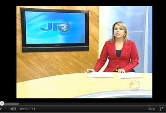 Jornal da Fonte – Exibido em 14/11/2011