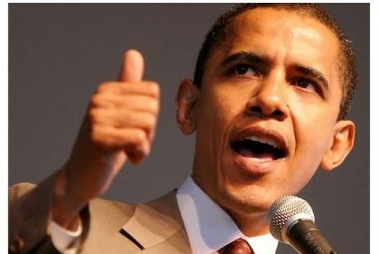 Presidente Barack Obama sanciona lei de Defesa e atinge BC do Irã