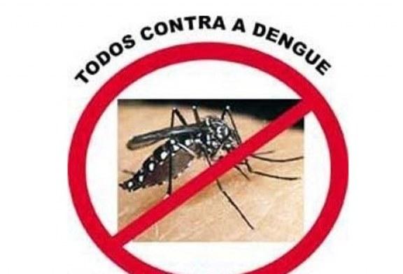 Secretaria da Saúde alerta para risco de dengue no período chuvoso