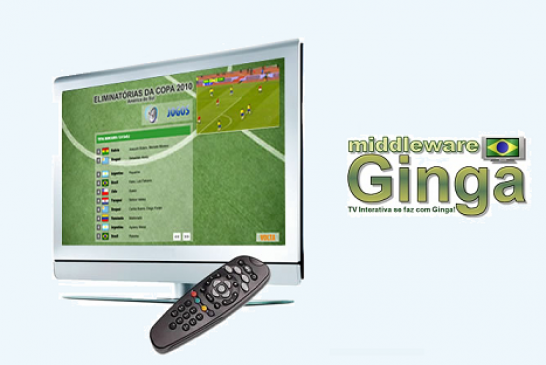 Governo estabelece obrigatoriedade de inclusão de software de interatividade nos televisores fabricados no país