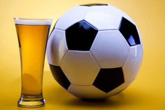 Liberada a venda e consumo de bebida alcoólica em seis sedes da Copa de 2014