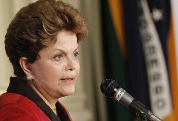 Dilma diz que vai acompanhar atendimento de saúde com câmeras
