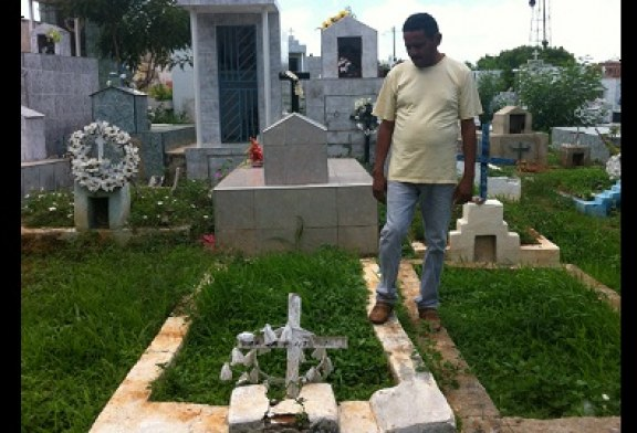 Após ter velório e enterro, homem tenta provar que não morreu no Ceará