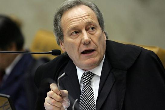 STF autoriza divulgação de documentos que investigam relações de Cachoeira