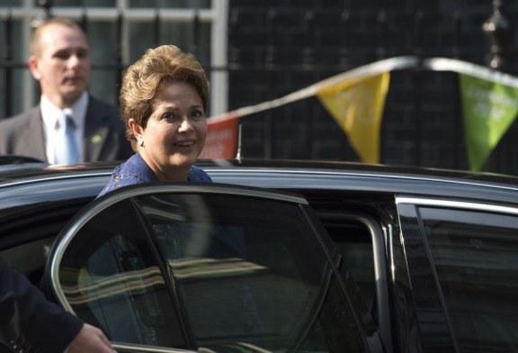 Em Londres, Dilma deve fechar parceria para brasileiros estudarem em universidades britânicas