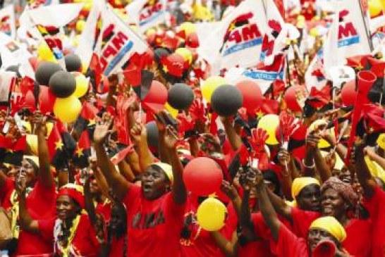 Angola vai às urnas em meio a tensões e sob olhares do Brasil
