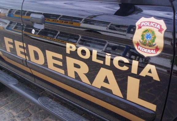 Polícia Federal prende dois traficantes na BR-101 e BR-116, perto de Feira de Santana