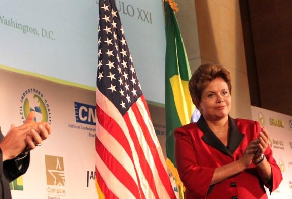 Brasil e EUA sobem o tom de reclamações contra protecionismo