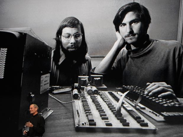 Steve Jobs, morto há um ano, deixou legado inesquecível