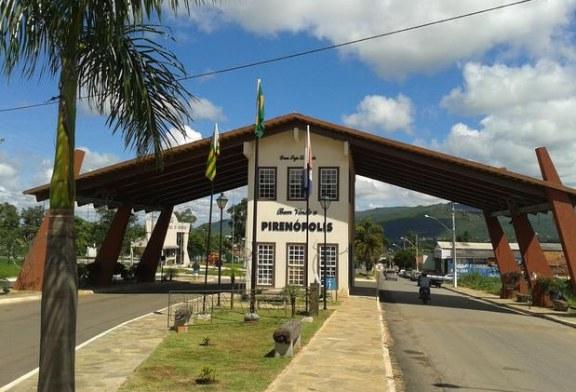 A 4 dias do 'fim do mundo' grupo foge para cidade de Pirenópolis