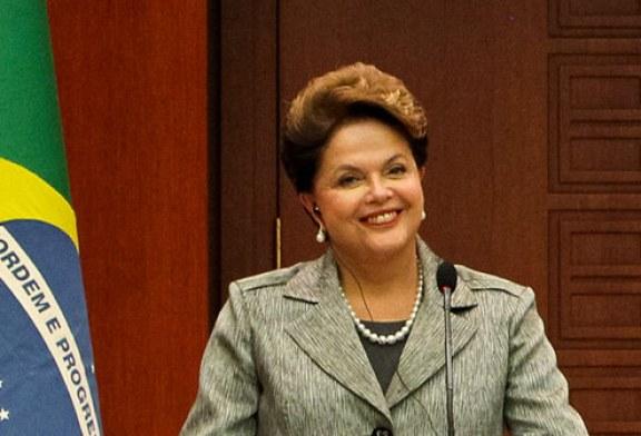 Dilma destaca ação do Brasil contra crise e critica países desenvolvidos