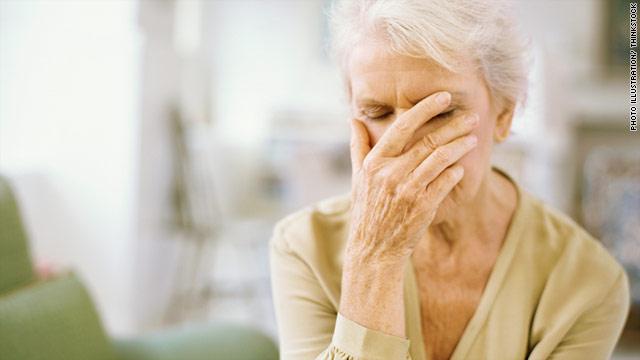 Solidão dobra risco de Alzheimer, diz pesquisa