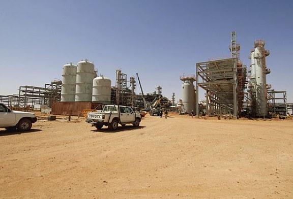 Ao menos 150 argelinos foram sequestrados, diz empresa francesa