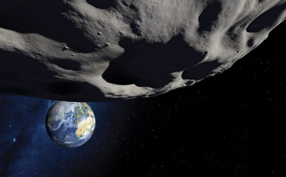 Nasa alerta que Asteroide passar prximo  Terra no dia 31 de maio