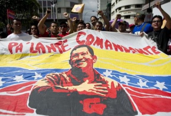 Brasil quer eleição na Venezuela se Chávez morrer, dizem fontes