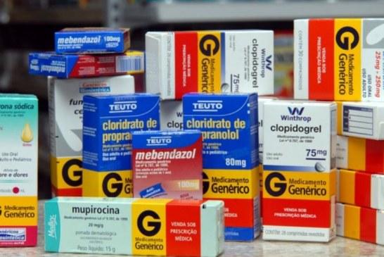 Preço de entrada de novos medicamentos cai 35%