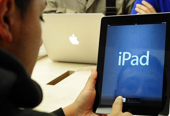 Apple sofre processo por prática comercial abusiva de Ipads