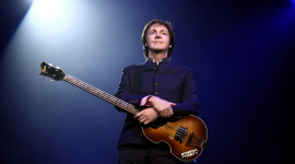 Preos dos ingressos do show de Paul McCartney em Goinia so definidos