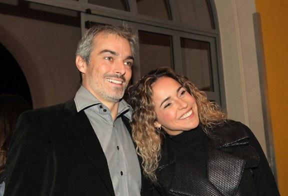 """Eu já sabia"", diz ex-marido de Daniela Mercury"
