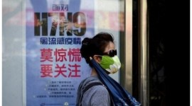 China j registra 26 mortes em decorrncia do vrus H7N9