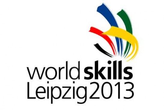 Com recorde de medalhas, Brasil é o quinto em olimpíada de educação profissional