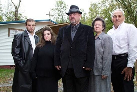 """Reality show chamado """"fé radical"""" mostrará como é a vida de pastores no canal  National Geographic"""
