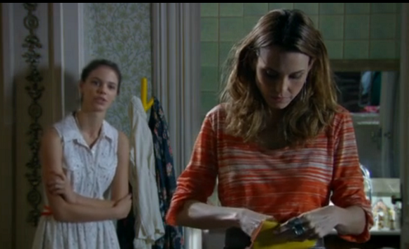 Cena de Novela da Globo faz apologia a legalização do aborto, veja o vídeo