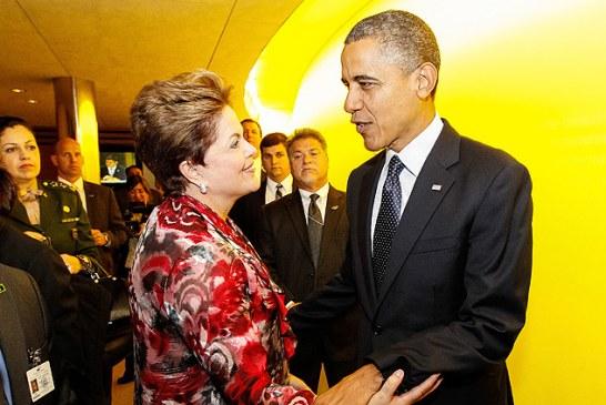 Dilma diz na ONU que espionagem  fere soberania e direito internacional