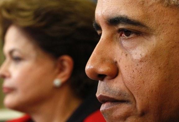 Dilma adia viagem oficial aos Estados Unidos