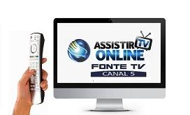 Fonte TV on line