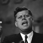 Assassinato de John F. Kennedy completa 50 anos