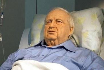 Para judeus, morte de Ariel Sharon é sinal da vinda do Messias