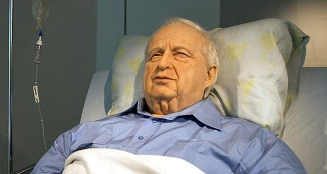 Para judeus, morte de Ariel Sharon é sinal da vinda do Messias