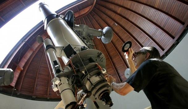 Vaticano organiza conferência para debater vida fora da Terra